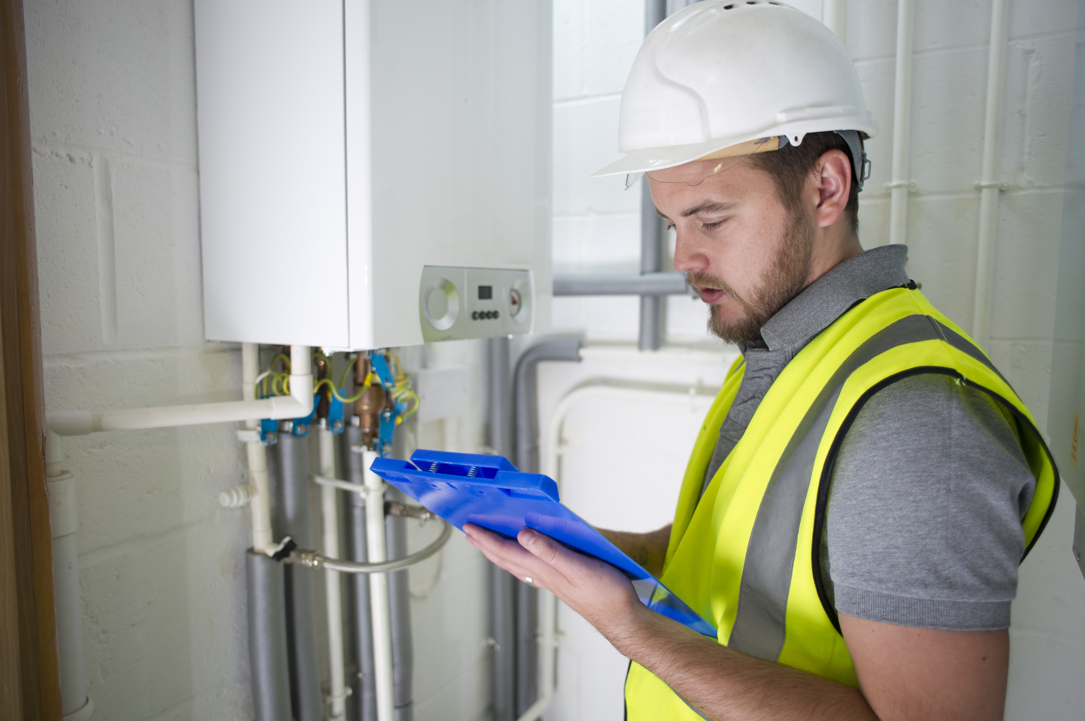 plumbers wirral